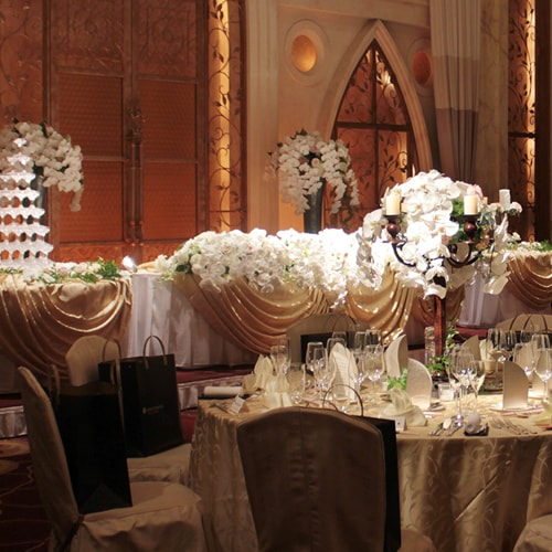 yokohama grand intercontinental hotel wedding